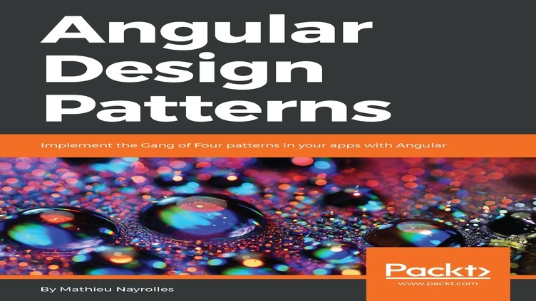 Angular Design Patterns фото