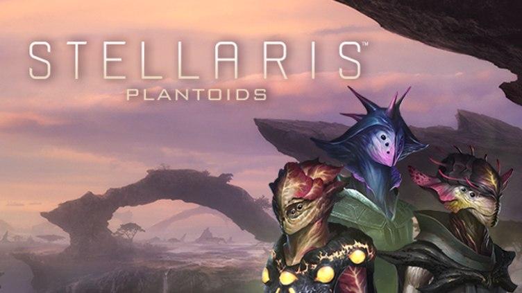 Stellaris: Plantoids Species Pack DLC