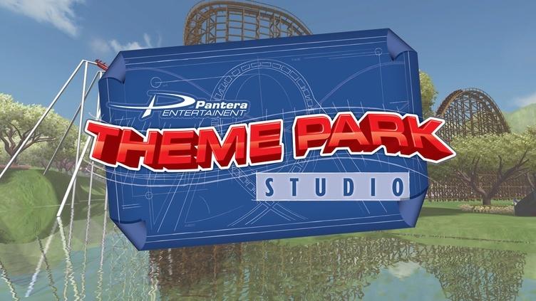 Theme Park Studio фото