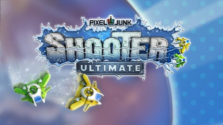 PixelJunk Shooter Ultimate фото