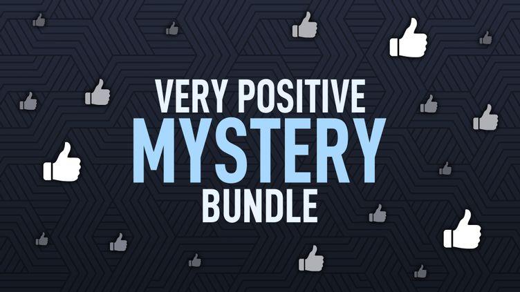Very Positive Mystery Bundle