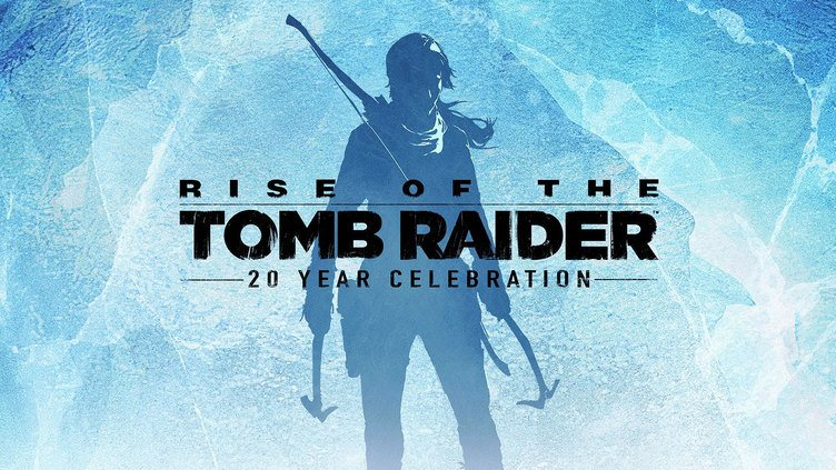 Rise of the Tomb Raider: 20 Year Celebration фото