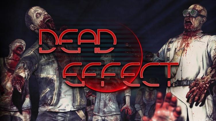 Dead Effect фото