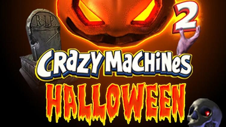 Crazy Machines 2: Halloween DLC фото