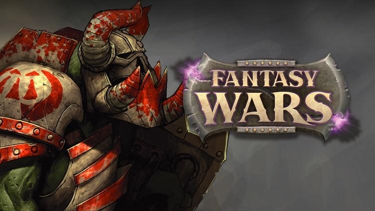 Fantasy Wars фото