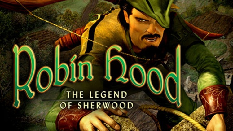 Robin Hood: The Legend of Sherwood фото