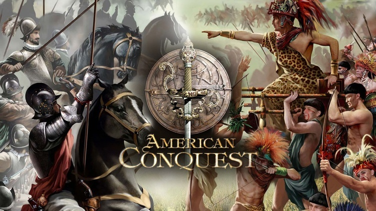 American Conquest фото