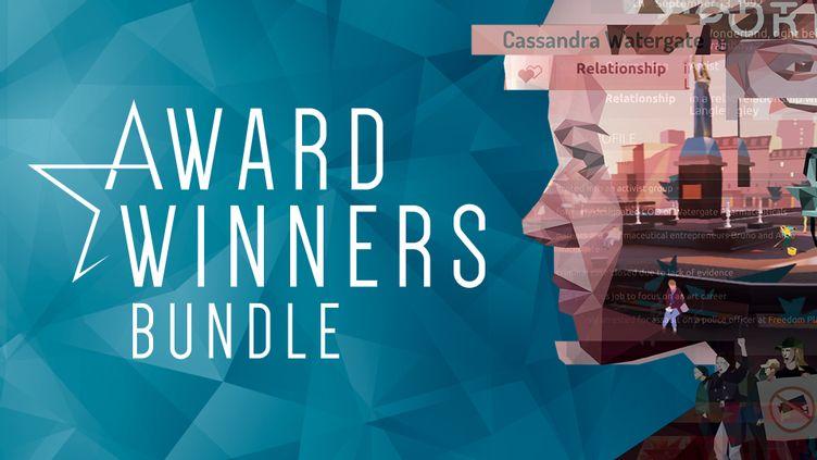 Award Winners Bundle
