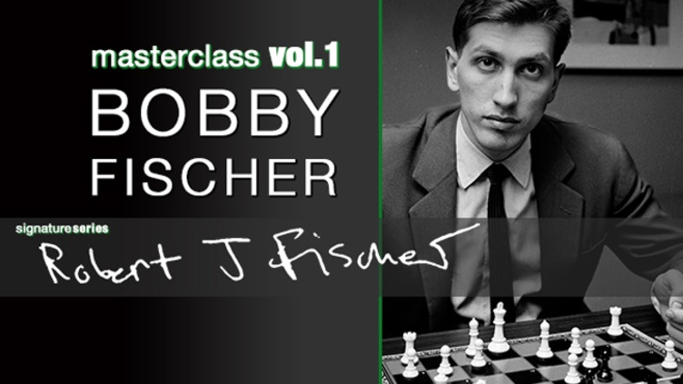 Fritz for Fun 13: Master Class Volume 1, Bobby Fischer DLC фото