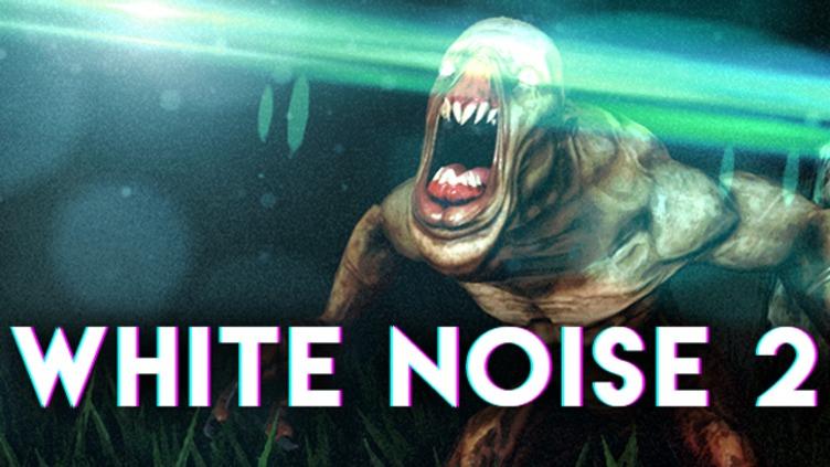 White Noise 2 фото