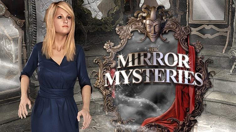 Mirror Mysteries фото