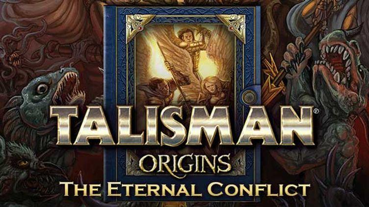 Talisman: Origins - The Eternal Conflict