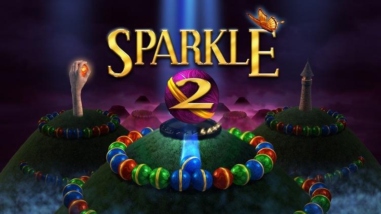 Sparkle 2 фото