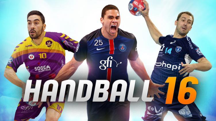 Handball 16 фото