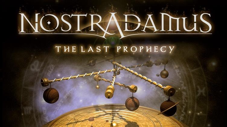 Nostradamus: The Last Prophecy фото