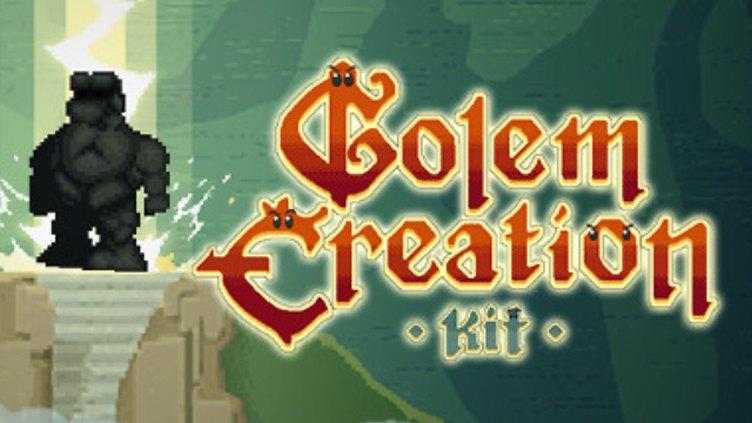 Golem Creation Kit фото