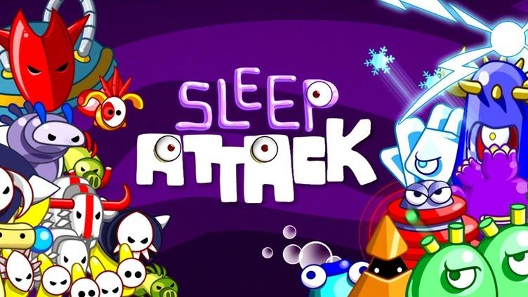 Sleep Attack фото