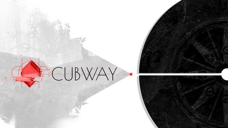 Cubway Armnomads