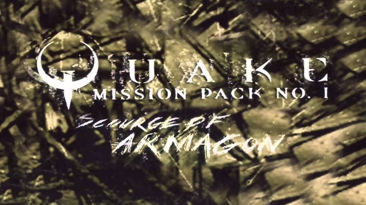 QUAKE Mission Pack 1: Scourge of Armagon фото