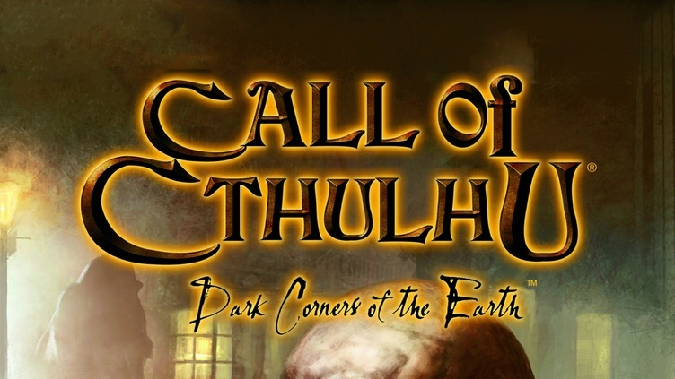 Call of Cthulhu®: Dark Corners of the Earth фото
