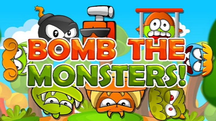 Bomb The Monsters! фото