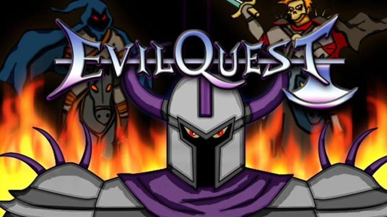 EvilQuest фото