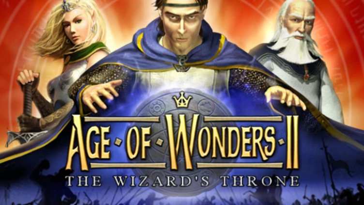 Age of Wonders II: The Wizard's Throne фото