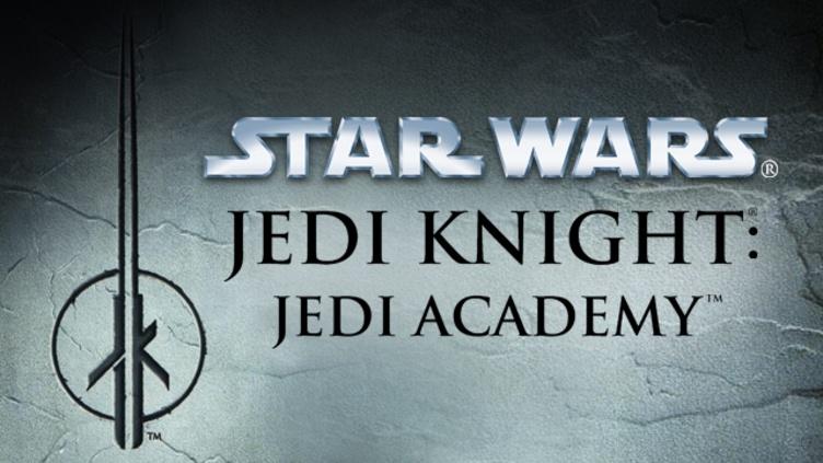 STAR WARS Jedi Knight - Jedi Academy фото