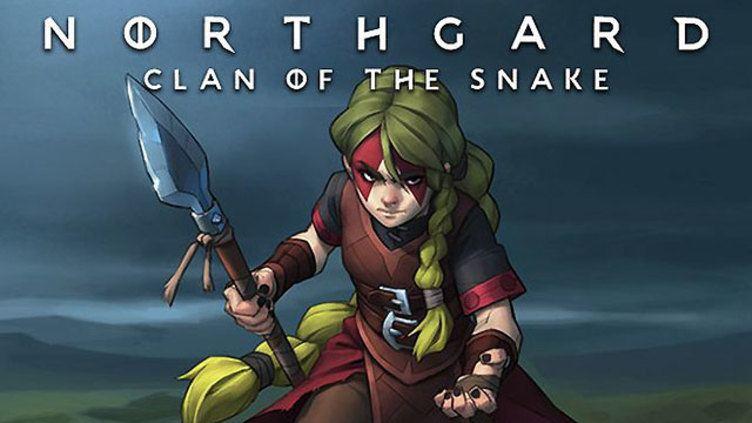 Northgard - Sváfnir, Clan of the Snake
