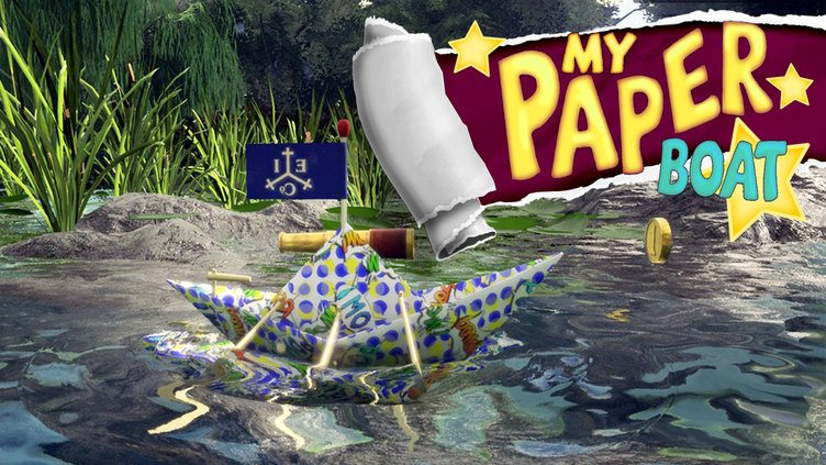 My Paper Boat фото