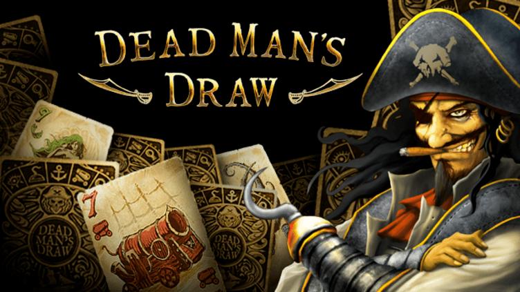 Dead Man's Draw фото