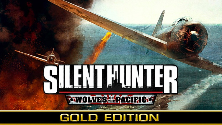 Silent Hunter® IV: Wolves of the Pacific - Gold Edition фото