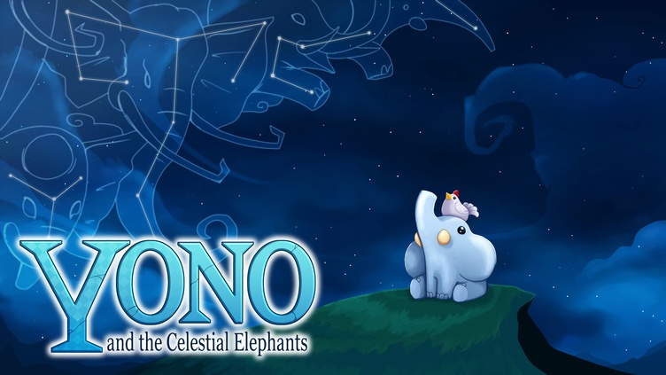 Yono and the Celestial Elephants фото