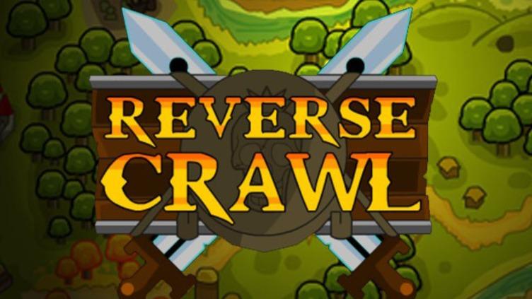 Reverse Crawl фото