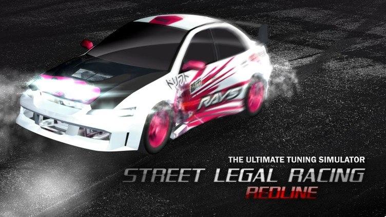 Street Legal Racing: Redline v2.3.1 фото