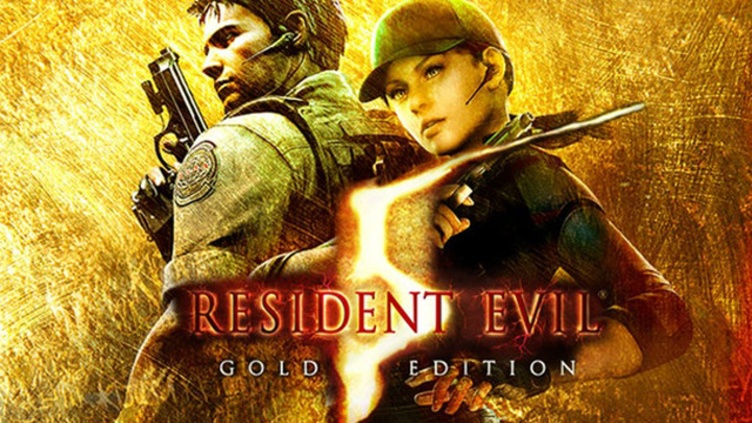 Capcom / Resident Evil™ 5 - Gold Edition