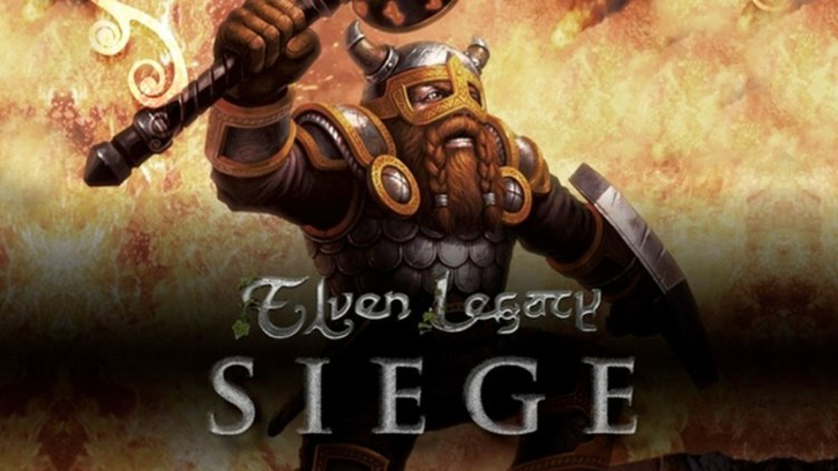 Elven Legacy: Siege фото