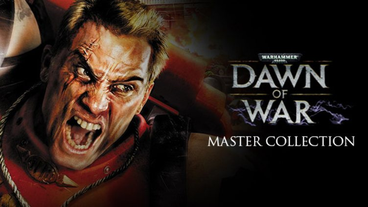 Warhammer 40,000: Dawn of War - Master Collection фото