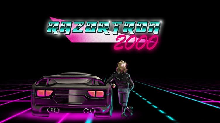 Razortron 2000 фото
