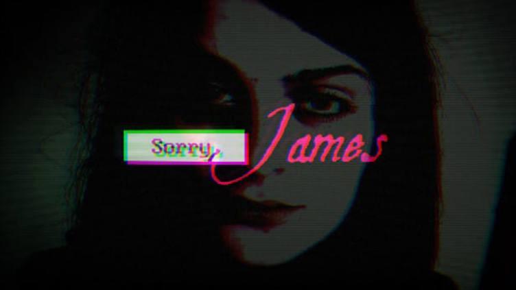 Sorry, James фото