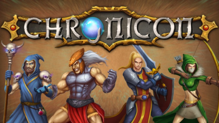 Chronicon фото