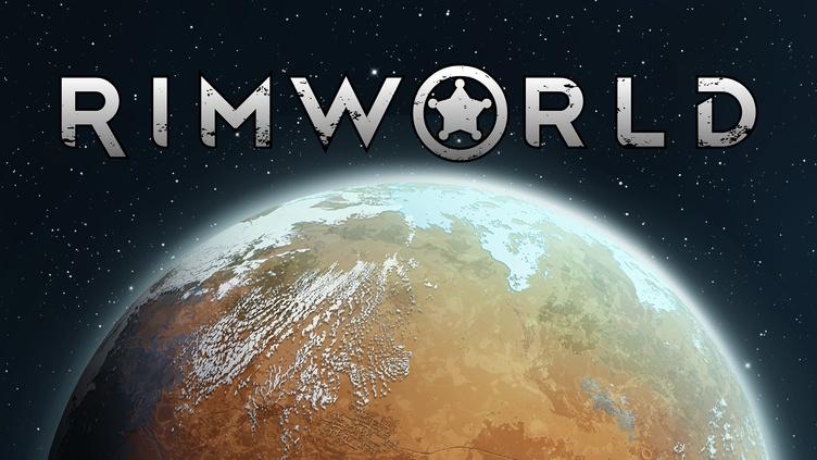 RimWorld фото