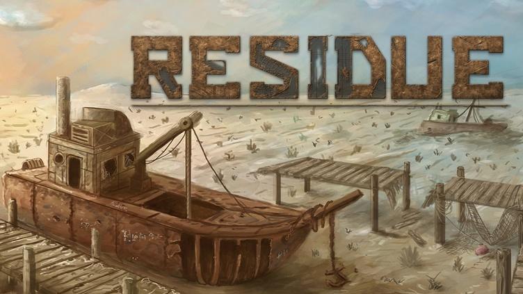 Residue: Final Cut фото