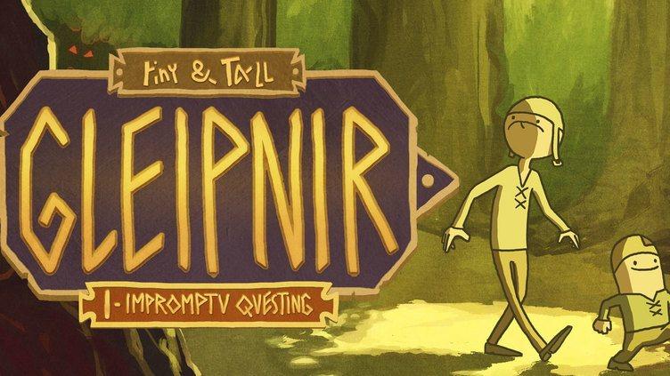 Tiny & Tall: Gleipnir фото