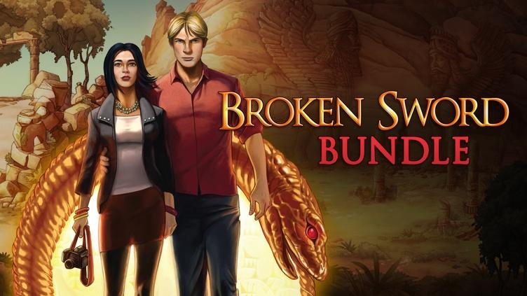 Broken Sword Bundle