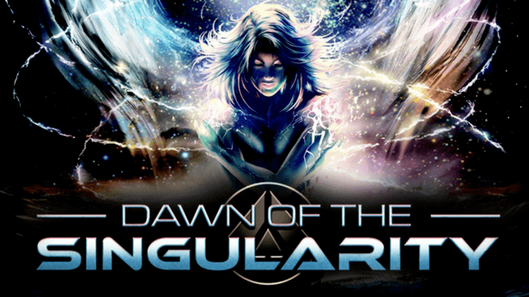 Ashes of the Singularity: Escalation - Dawn of the Singularity eBook