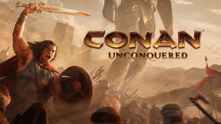 Conan Unconquered фото
