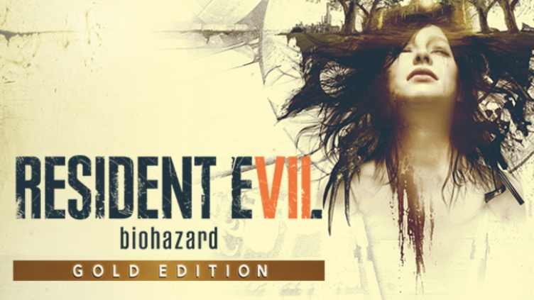 Capcom / RESIDENT EVIL 7 biohazard Gold Edition