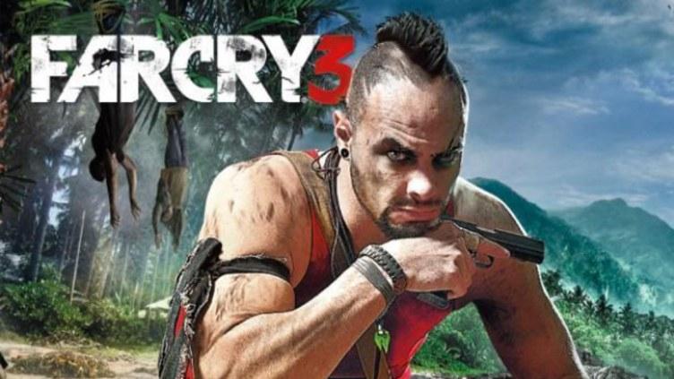 Far Cry 3 фото