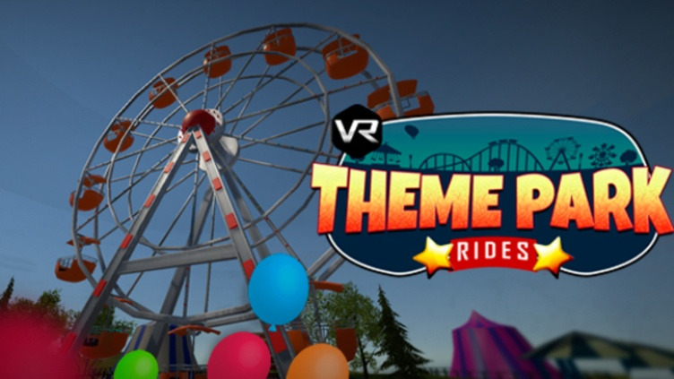 VR Theme Park Rides фото